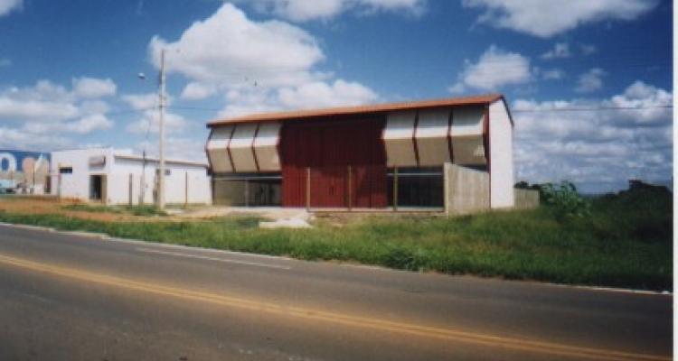 Avenida Ministro Olavo Drummond