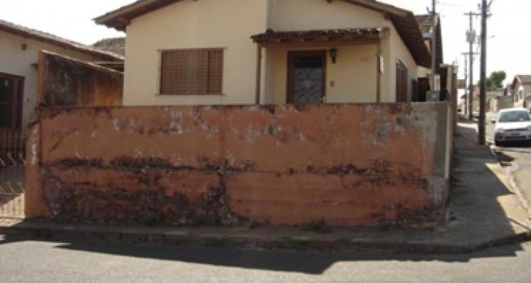 Rua Marechal Deodoro