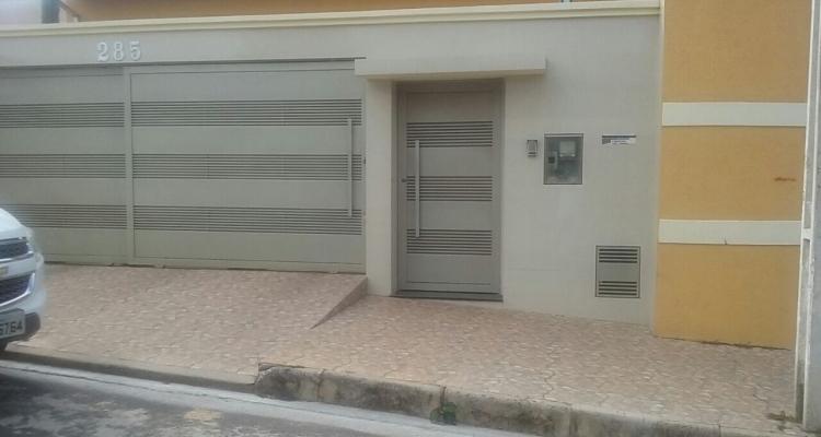 Rua Sérgia da Cunha Vasconcelos