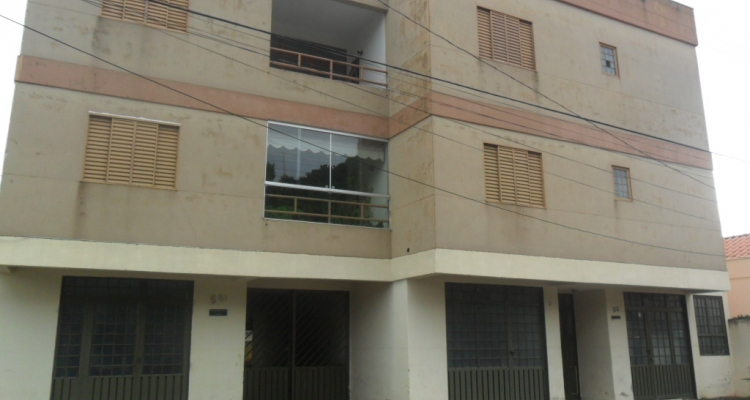 Rua Mário Campos