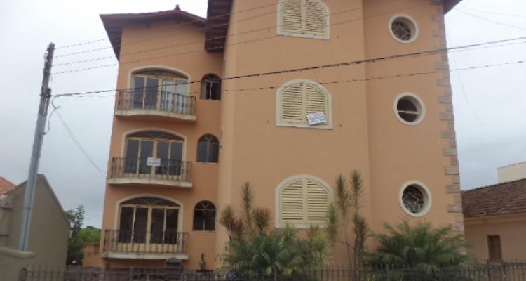 Rua Cassiano Lemos