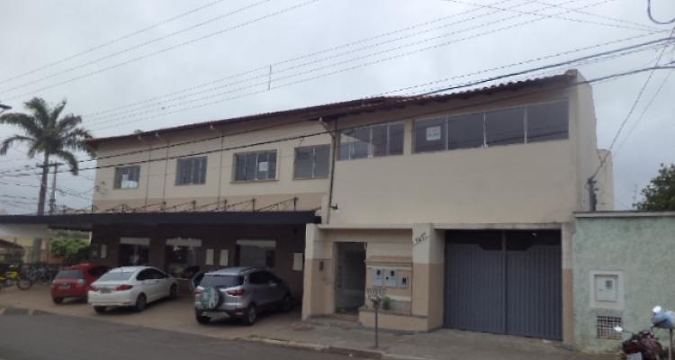 Rua Terêncio Pereira