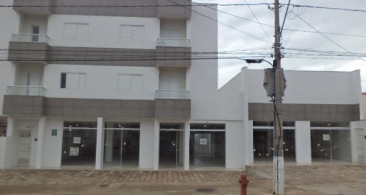 Avenida Vereador João Sena