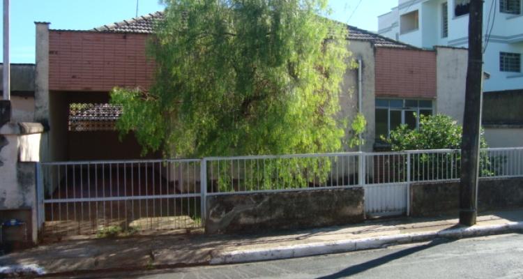 Rua Mario Campos