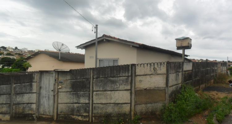 Rua Brígido de Melo Filho