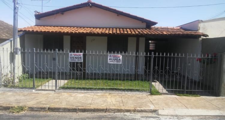 Rua Joaquim Antônio Dutra