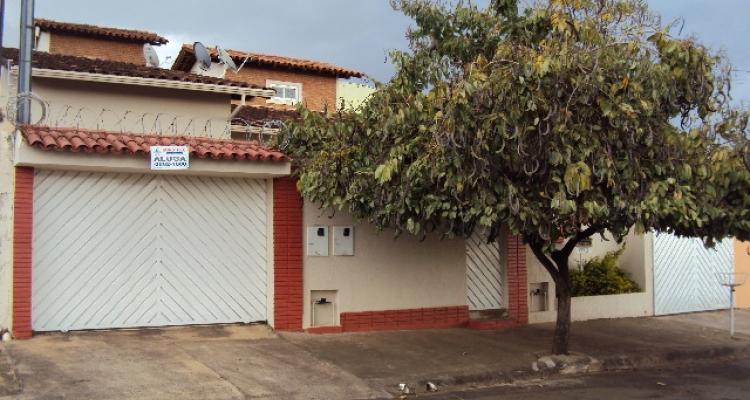 Rua Jaime Jacob de Avila
