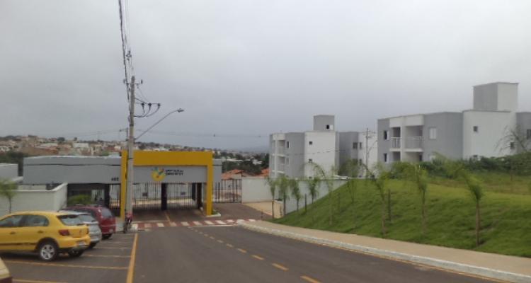 Rua José Ferreira Pinto