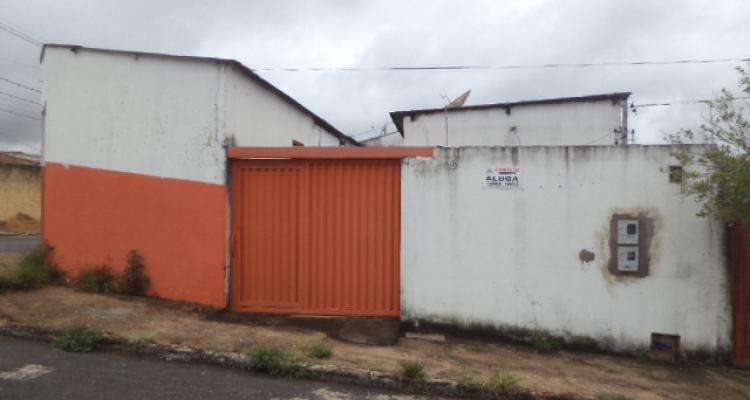 Rua Amazilis José Martins