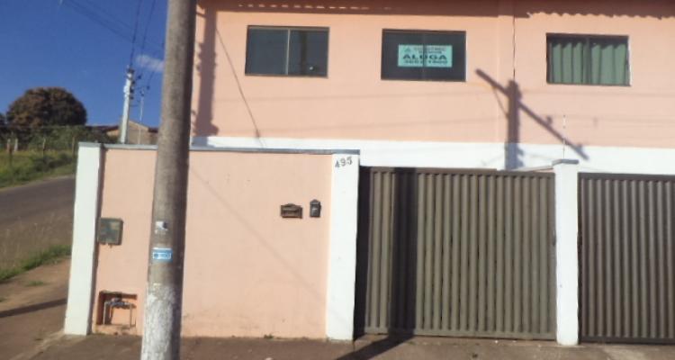 Avenida Divino Alves Ferreira