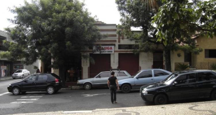 Rua Dominicanos