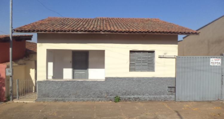 Rua Dorvalino Pereira Borges