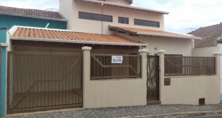 Rua Astolfo Rodrigues