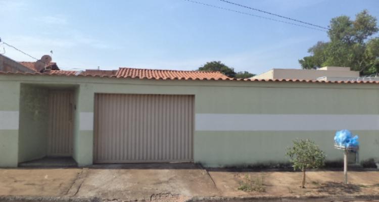 Rua José Eustaquio Marins Junior