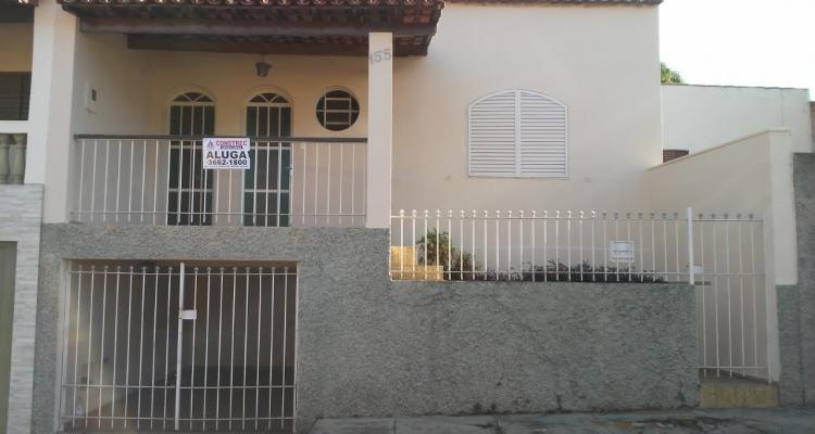 Rua Salomão Pereira de Mesquita