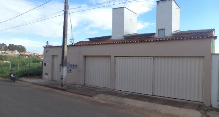 Rua Antenor Jose Teodoro
