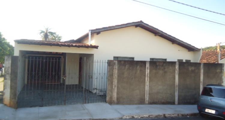 Rua Arisa Rodrigues de Oliveira