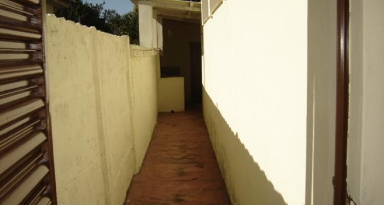 Rua Virgílio de Abreu