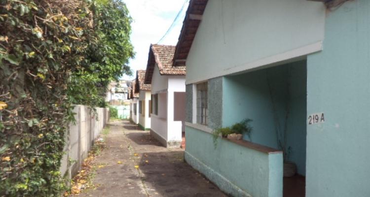 Rua Padre Ancheita