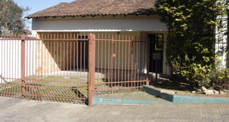 Rua Aurélio Cândido de Oliveira