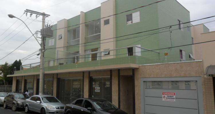 Rua Ângela Marques Torres