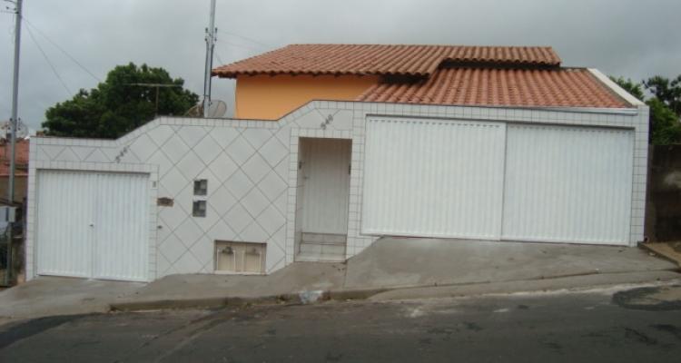 Rua São Cristovão