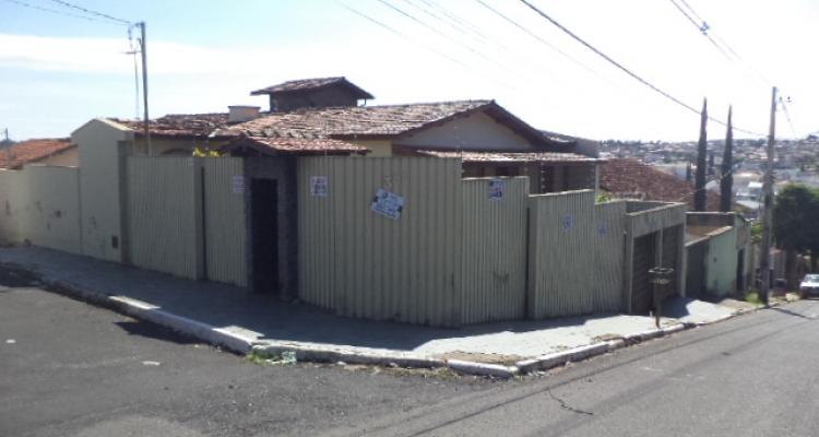Rua Doutor Edmar Cunha