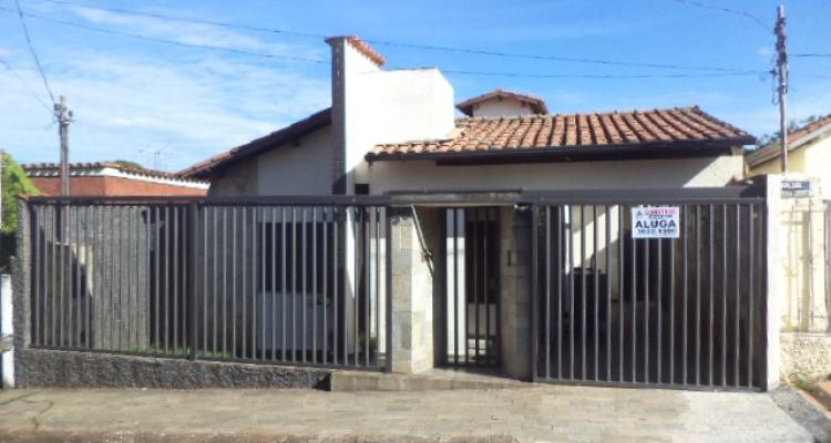 Rua Antônio Barreto