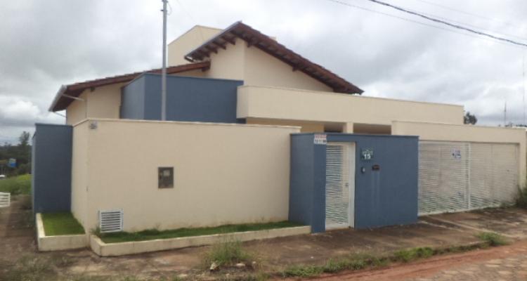 Rua Jair Vitor da Costa
