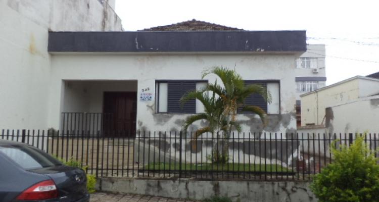 Rua Almeida Campos