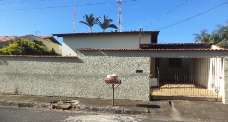 Rua Gastão dos Santos