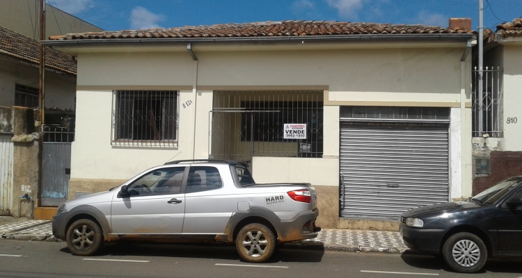 Rua Belo Horizonte