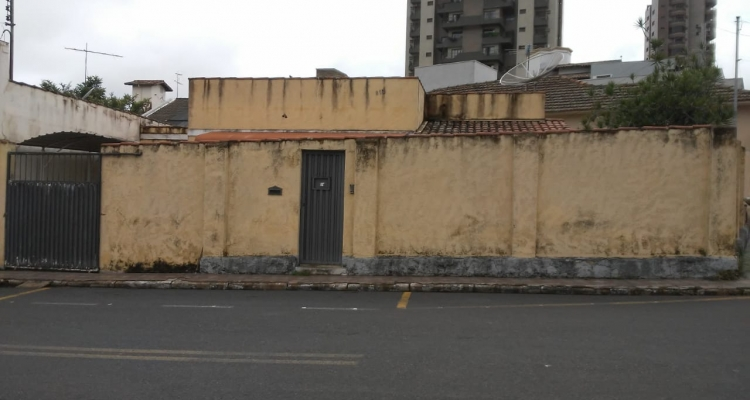 Rua Rio Branco
