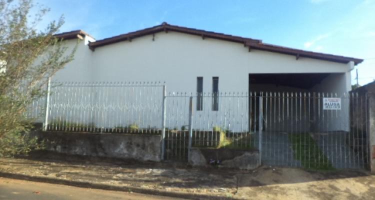 Rua Elza Lemos