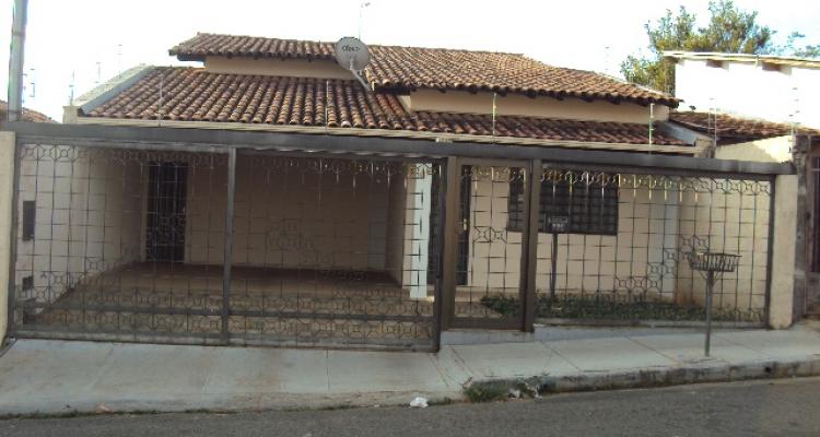 Rua Jovino Augusto da Silva