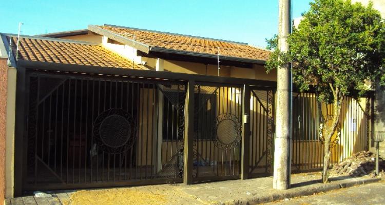 Rua Neliton Ribeiro de Rezende