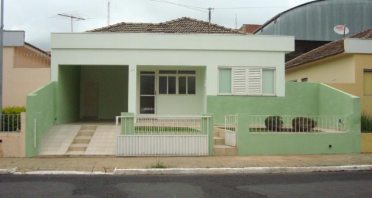 Rua Francisco dos Santos