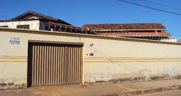 Rua Erminda Soares de Lourdes