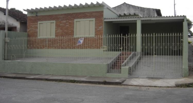 Rua Juca Gonçalves