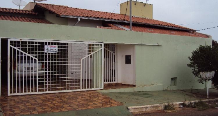 Rua Rute Mara Soares