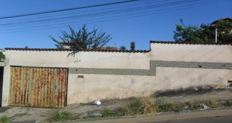 Rua Ananias Teixeira Junior