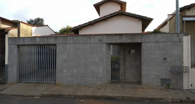 Rua Edmo Mesquita