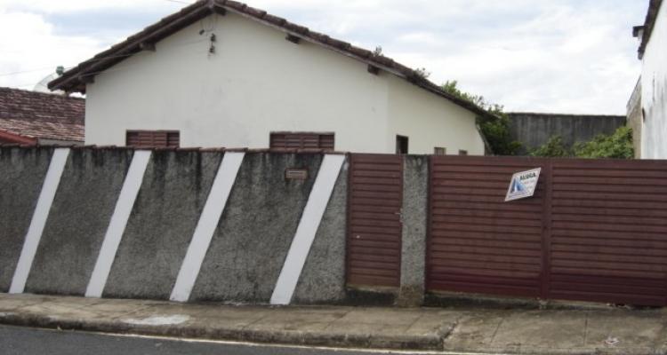 Rua Francisco Matias Filho