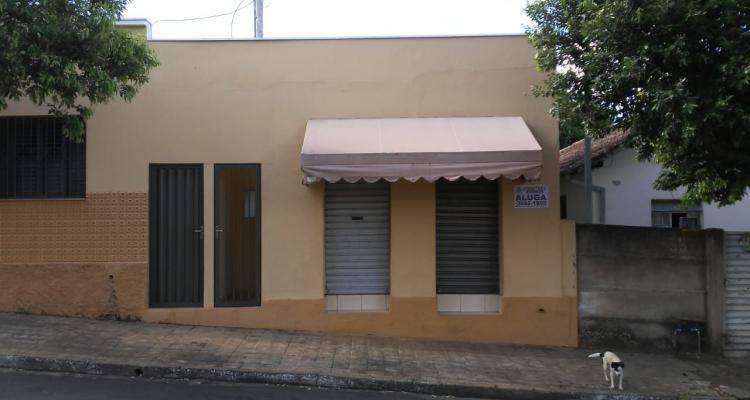 Rua Jhonny Nolli