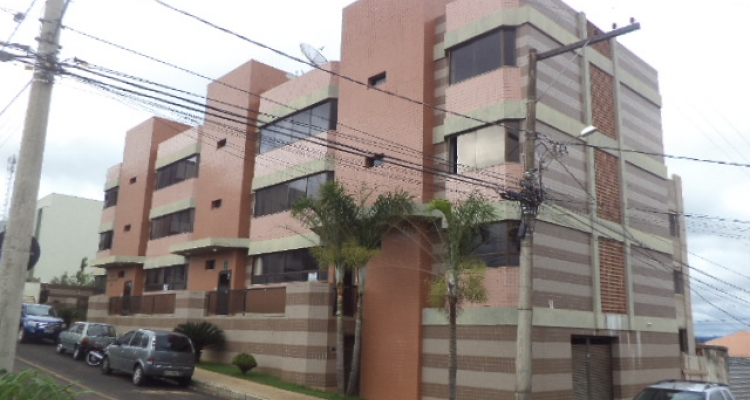 Rua Benedito Simões Borges