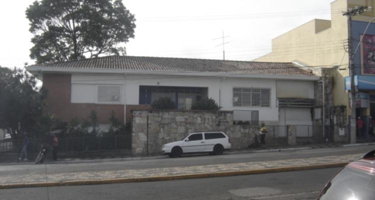 Avenida Antônio Carlos