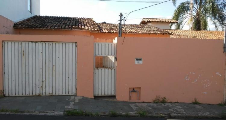 Rua Bento Antônio