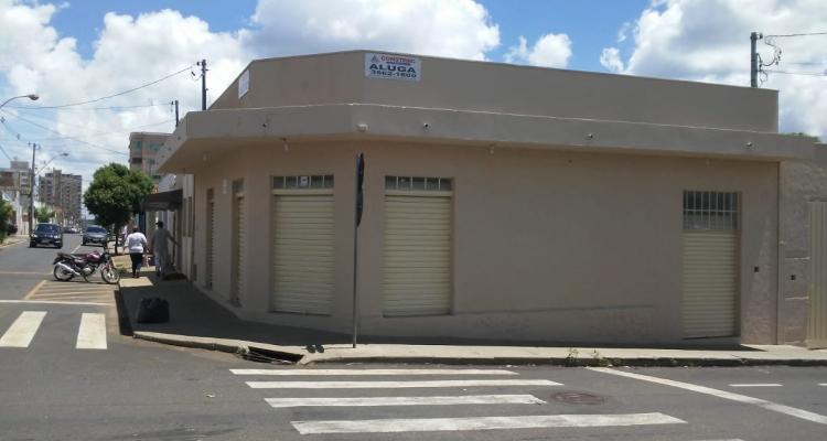 Rua Virgilio de Abreu