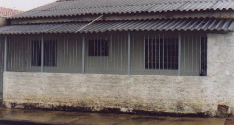 Rua Domingos Leandro Silva