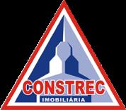 Logo Constrec Imobiliária